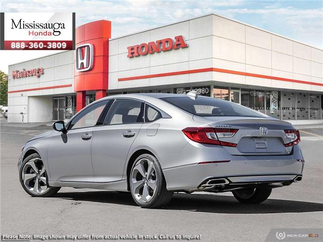 2019 Honda Accord Touring 1.5T (Stk: 326157) in Mississauga - Image 4 of 23