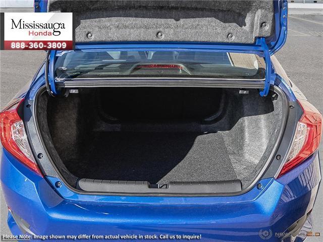 2019 Honda Civic Touring (Stk: 325478) in Mississauga - Image 7 of 23