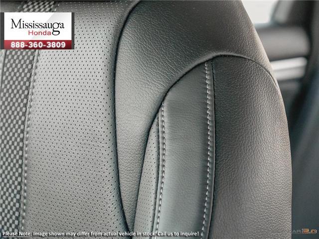 2019 Honda Civic Touring (Stk: 325478) in Mississauga - Image 20 of 23