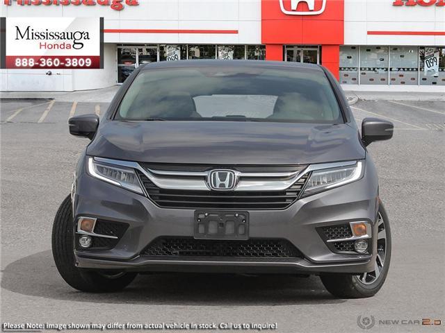 2019 Honda Odyssey Touring (Stk: 324816) in Mississauga - Image 2 of 23