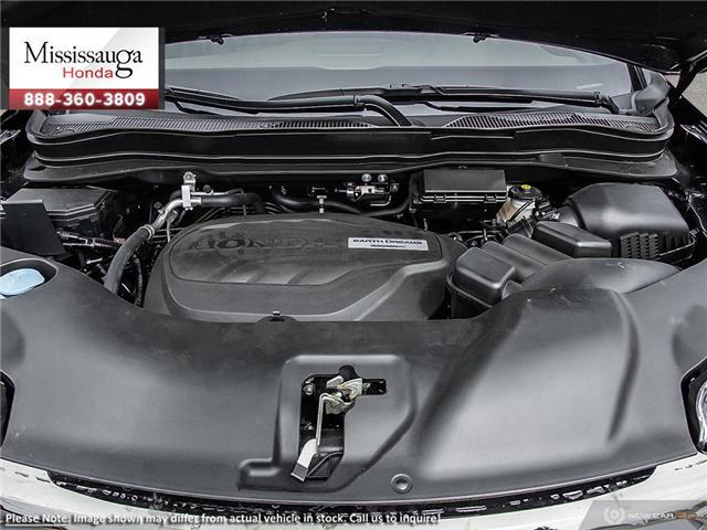 2019 Honda Ridgeline Black Edition (Stk: 326037) in Mississauga - Image 6 of 22