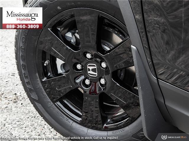 2019 Honda Ridgeline Black Edition (Stk: 326037) in Mississauga - Image 8 of 22