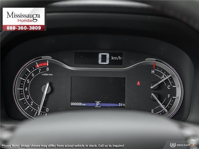 2019 Honda Ridgeline Black Edition (Stk: 326037) in Mississauga - Image 14 of 22