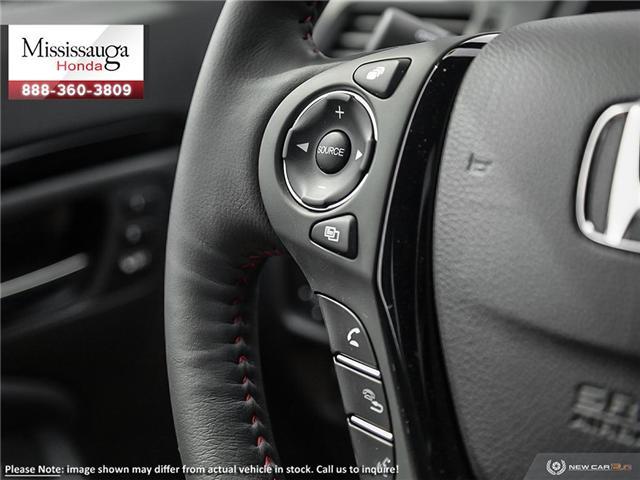 2019 Honda Ridgeline Black Edition (Stk: 326037) in Mississauga - Image 15 of 22