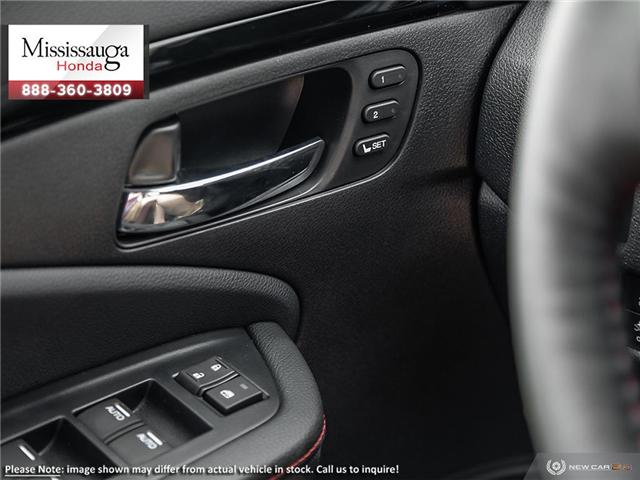 2019 Honda Ridgeline Black Edition (Stk: 326037) in Mississauga - Image 16 of 22