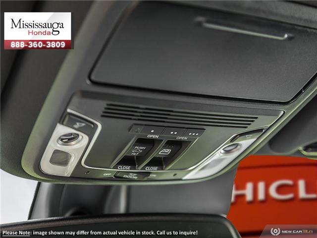 2019 Honda Ridgeline Black Edition (Stk: 326037) in Mississauga - Image 19 of 22