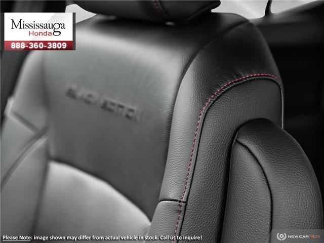 2019 Honda Ridgeline Black Edition (Stk: 326037) in Mississauga - Image 20 of 22