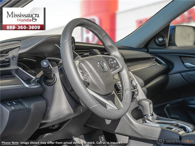 2019 Honda Civic Touring (Stk: 325334) in Mississauga - Image 12 of 23