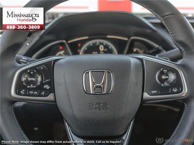 2019 Honda Civic Touring (Stk: 325334) in Mississauga - Image 13 of 23