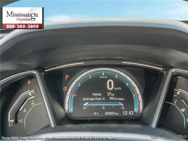 2019 Honda Civic Touring (Stk: 325334) in Mississauga - Image 14 of 23