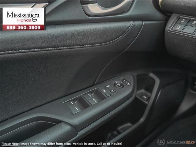 2019 Honda Civic Touring (Stk: 325334) in Mississauga - Image 16 of 23