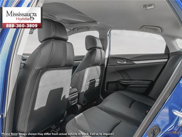 2019 Honda Civic Touring (Stk: 325334) in Mississauga - Image 21 of 23