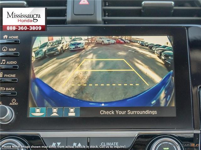 2019 Honda Civic Touring (Stk: 325334) in Mississauga - Image 23 of 23