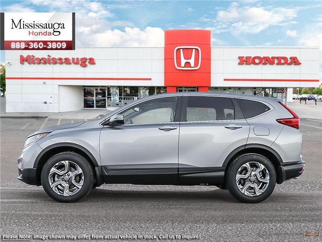 2019 Honda CR-V EX-L (Stk: 325349) in Mississauga - Image 3 of 23
