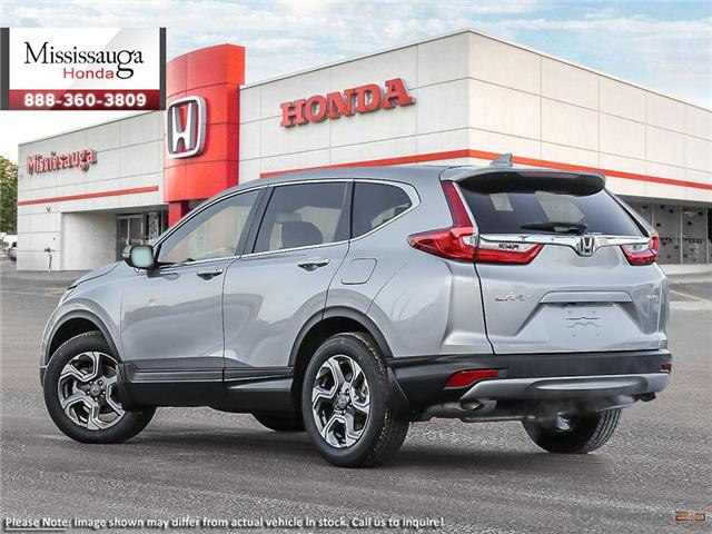 2019 Honda CR-V EX-L (Stk: 325349) in Mississauga - Image 4 of 23