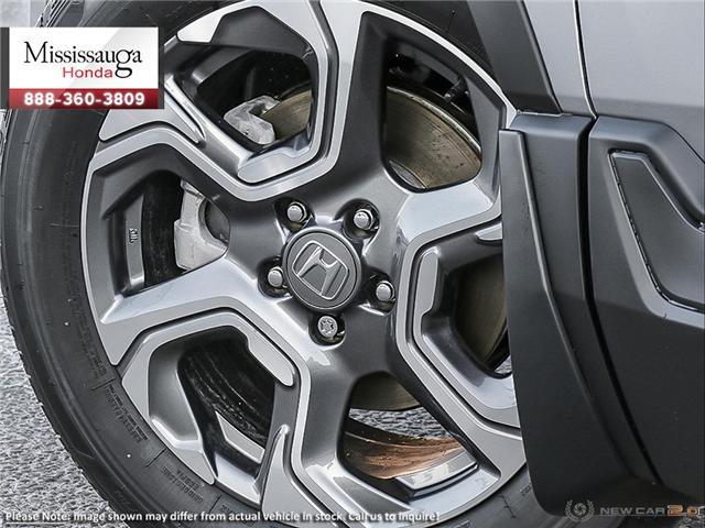 2019 Honda CR-V EX-L (Stk: 325349) in Mississauga - Image 8 of 23