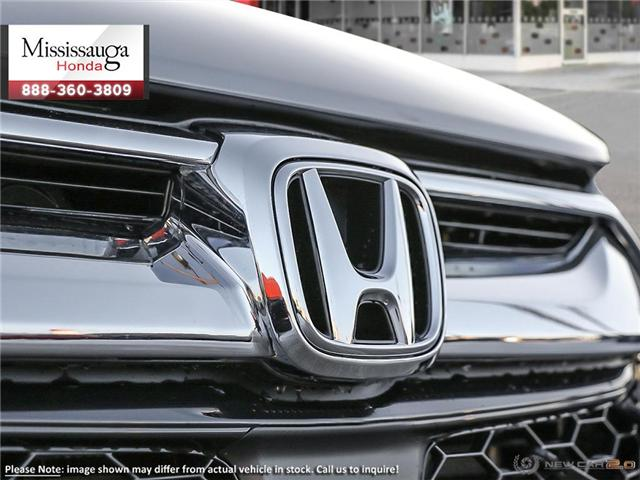 2019 Honda CR-V EX-L (Stk: 325349) in Mississauga - Image 9 of 23