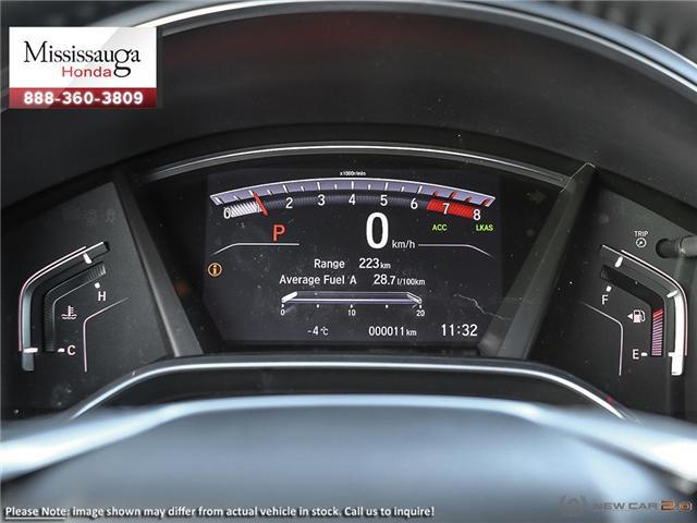 2019 Honda CR-V EX-L (Stk: 325349) in Mississauga - Image 14 of 23