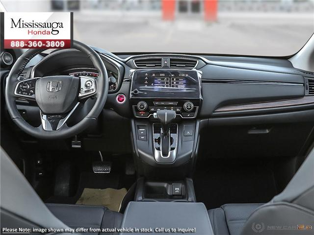2019 Honda CR-V EX-L (Stk: 325349) in Mississauga - Image 22 of 23