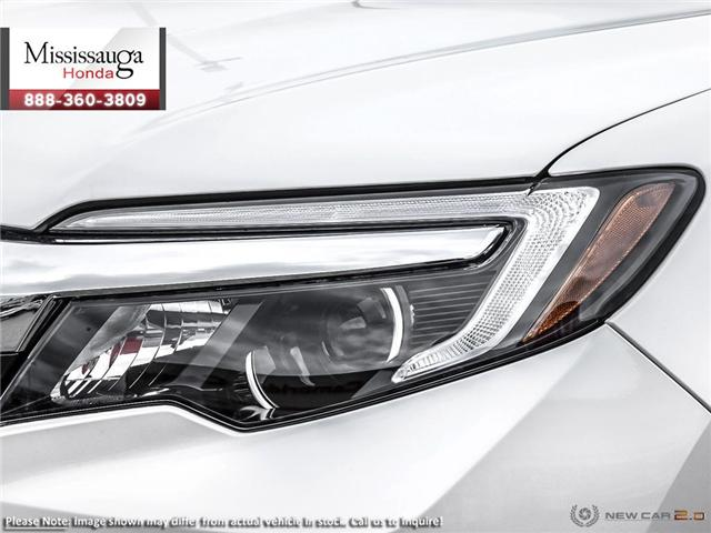 2019 Honda Ridgeline Sport (Stk: 325361) in Mississauga - Image 10 of 23