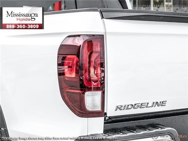 2019 Honda Ridgeline Sport (Stk: 325361) in Mississauga - Image 11 of 23