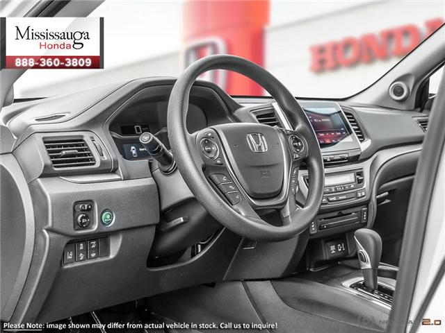 2019 Honda Ridgeline Sport (Stk: 325361) in Mississauga - Image 12 of 23