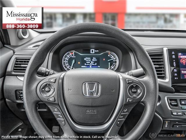 2019 Honda Ridgeline Sport (Stk: 325361) in Mississauga - Image 13 of 23