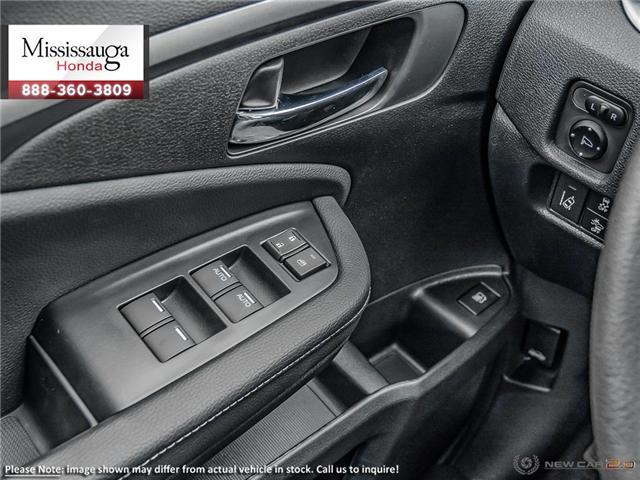 2019 Honda Ridgeline Sport (Stk: 325361) in Mississauga - Image 16 of 23