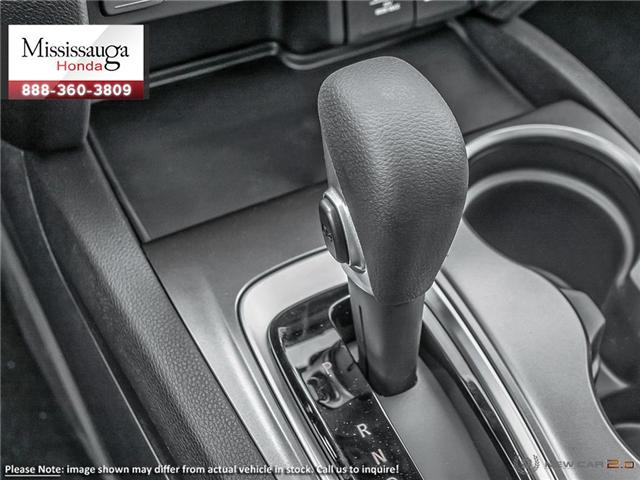 2019 Honda Ridgeline Sport (Stk: 325361) in Mississauga - Image 17 of 23