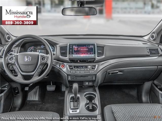 2019 Honda Ridgeline Sport (Stk: 325361) in Mississauga - Image 22 of 23