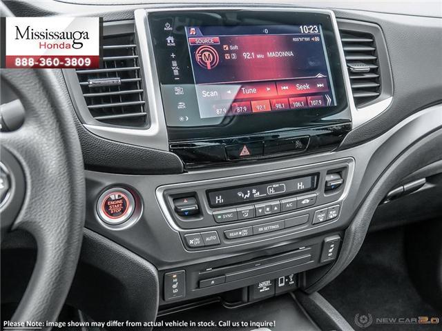 2019 Honda Ridgeline Sport (Stk: 325361) in Mississauga - Image 23 of 23