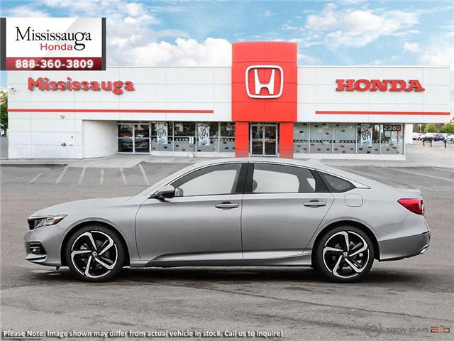 2019 Honda Accord Sport 1.5T (Stk: 325419) in Mississauga - Image 3 of 23