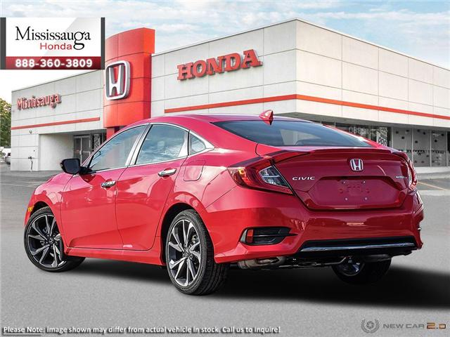 2019 Honda Civic Touring (Stk: 325382) in Mississauga - Image 4 of 23