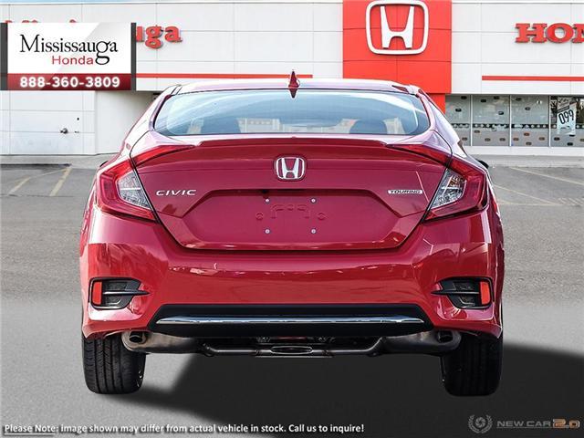 2019 Honda Civic Touring (Stk: 325382) in Mississauga - Image 5 of 23