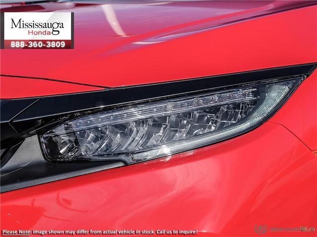 2019 Honda Civic Touring (Stk: 325382) in Mississauga - Image 10 of 23