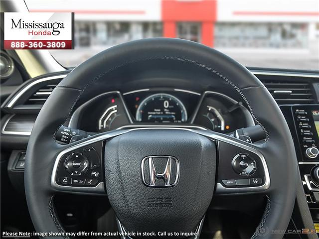 2019 Honda Civic Touring (Stk: 325382) in Mississauga - Image 13 of 23