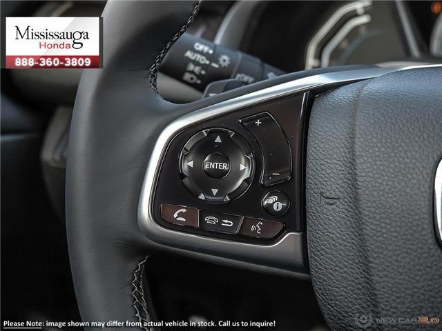 2019 Honda Civic Touring (Stk: 325382) in Mississauga - Image 15 of 23