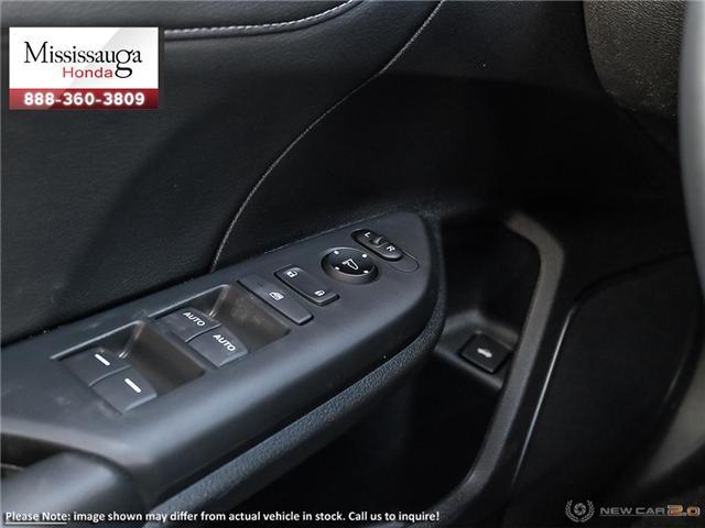 2019 Honda Civic Touring (Stk: 325382) in Mississauga - Image 16 of 23