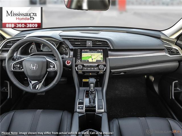 2019 Honda Civic Touring (Stk: 325382) in Mississauga - Image 22 of 23