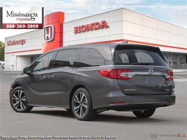 2019 Honda Odyssey Touring (Stk: 324545) in Mississauga - Image 4 of 23