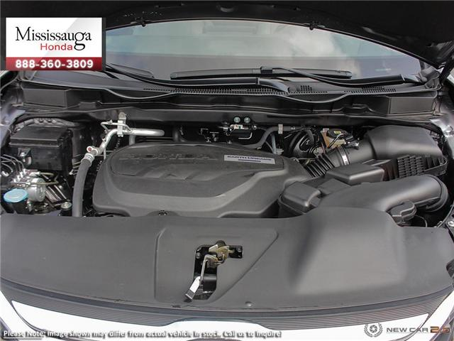 2019 Honda Odyssey Touring (Stk: 324545) in Mississauga - Image 6 of 23