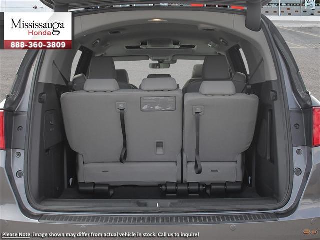 2019 Honda Odyssey Touring (Stk: 324545) in Mississauga - Image 7 of 23