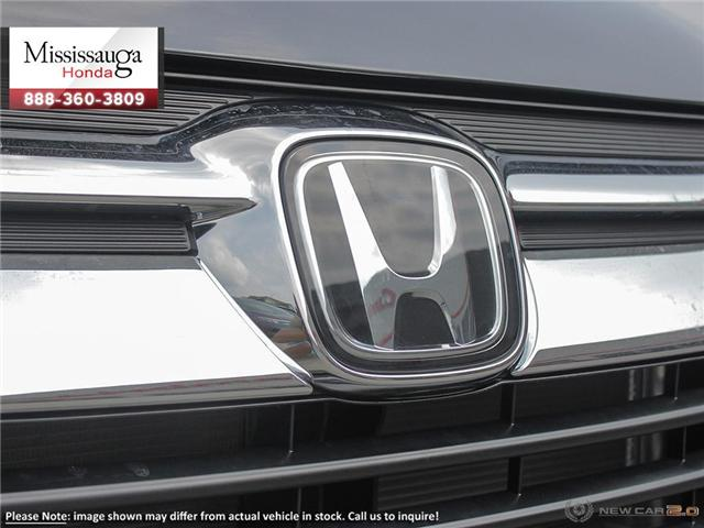 2019 Honda Odyssey Touring (Stk: 324545) in Mississauga - Image 9 of 23