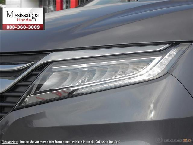 2019 Honda Odyssey Touring (Stk: 324545) in Mississauga - Image 10 of 23
