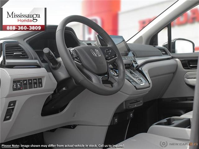 2019 Honda Odyssey Touring (Stk: 324545) in Mississauga - Image 12 of 23