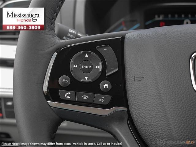 2019 Honda Odyssey Touring (Stk: 324545) in Mississauga - Image 15 of 23