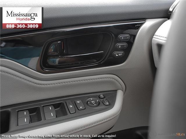2019 Honda Odyssey Touring (Stk: 324545) in Mississauga - Image 16 of 23