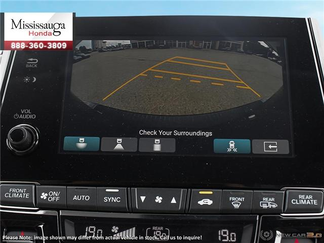 2019 Honda Odyssey Touring (Stk: 324545) in Mississauga - Image 18 of 23