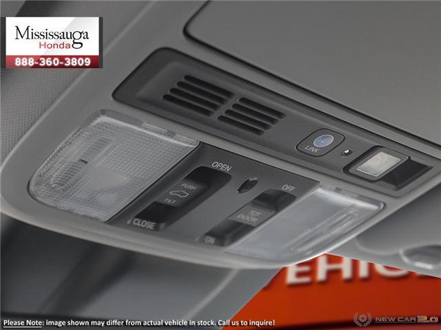 2019 Honda Odyssey Touring (Stk: 324545) in Mississauga - Image 19 of 23