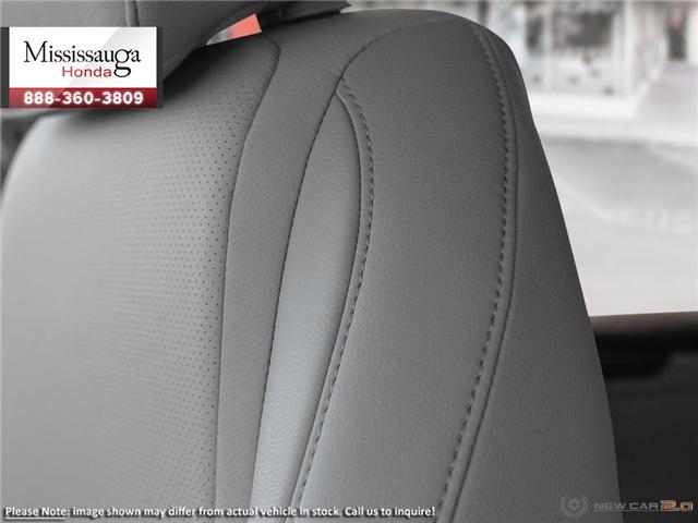 2019 Honda Odyssey Touring (Stk: 324545) in Mississauga - Image 20 of 23